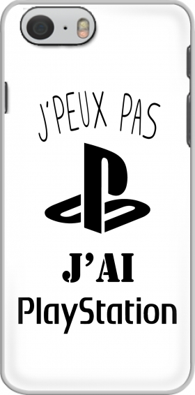 Case Je peux pas jai playstation for Iphone 6 4.7