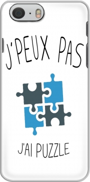 Je peux pas jai Puzzle Iphone 6 4.7 Case