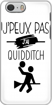 Je peux pas jai Quidditch Iphone 6 4.7 Case
