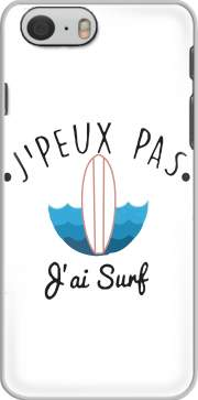 Je peux pas jai surf Iphone 6 4.7 Case