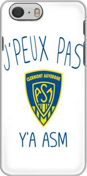 Je peux pas ya ASM - Rugby Clermont Auvergne Iphone 6 4.7 Case