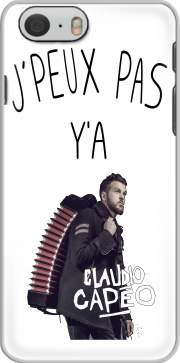 Je peux pas ya claudio capeo Case for Iphone 6 4.7