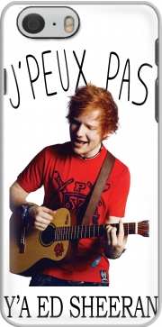 Je peux pas ya ed sheeran Case for Iphone 6 4.7