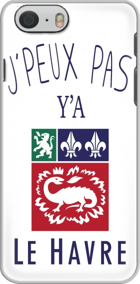 Case Je peux pas ya le Havre for Iphone 6 4.7