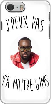 Je peux pas ya maitre gims Iphone 6 4.7 Case