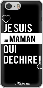 Je suis une maman qui déchire Case for Iphone 6 4.7