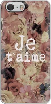 Je t'aime Case for Iphone 6 4.7