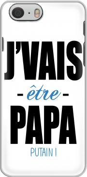 Je vais etre papa putain Iphone 6 4.7 Case