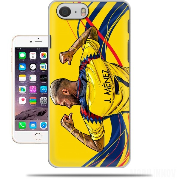 Case Jeremy Menez America  for Iphone 6 4.7