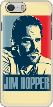 Jim Hopper President Iphone 6 4.7 Case