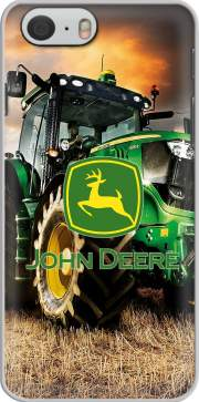 John Deer tractor Farm Case for Iphone 6 4.7