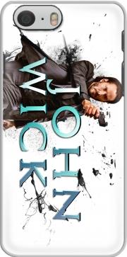 John Wick Bullet Time Case for Iphone 6 4.7
