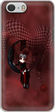 Joker girl Case for Iphone 6 4.7
