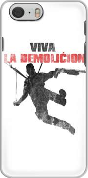 Just Cause Viva La Demolition Iphone 6 4.7 Case