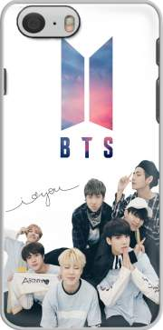 K-pop BTS Bangtan Boys Case for Iphone 6 4.7