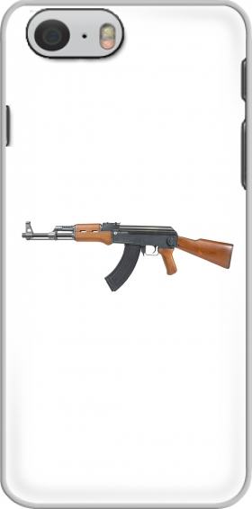 Case Kalashnikov AK47 for Iphone 6 4.7