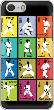 Karate techniques Iphone 6 4.7 Case