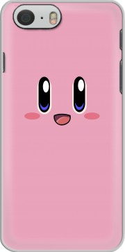 Kb pink Case for Iphone 6 4.7
