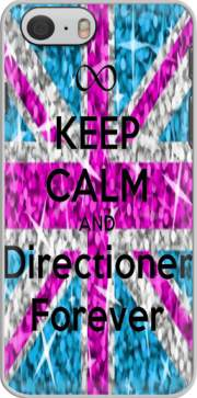 Keep Calm And Directioner forever Case for Iphone 6 4.7