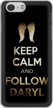 Keep Calm and Follow Daryl Case for Iphone 6 4.7