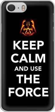 Keep Calm And Use the Force Case for Iphone 6 4.7