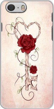 Key Of Love Case for Iphone 6 4.7