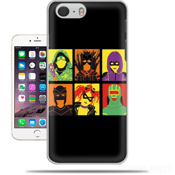 Case Kick Pop for Iphone 6 4.7