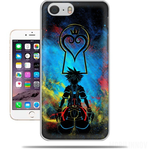 Case Kingdom Art for Iphone 6 4.7
