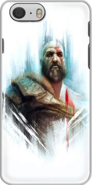Kratos18 Iphone 6 4.7 Case