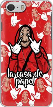 La casa de papel clipart Iphone 6 4.7 Case