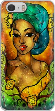 Lady Creole Case for Iphone 6 4.7