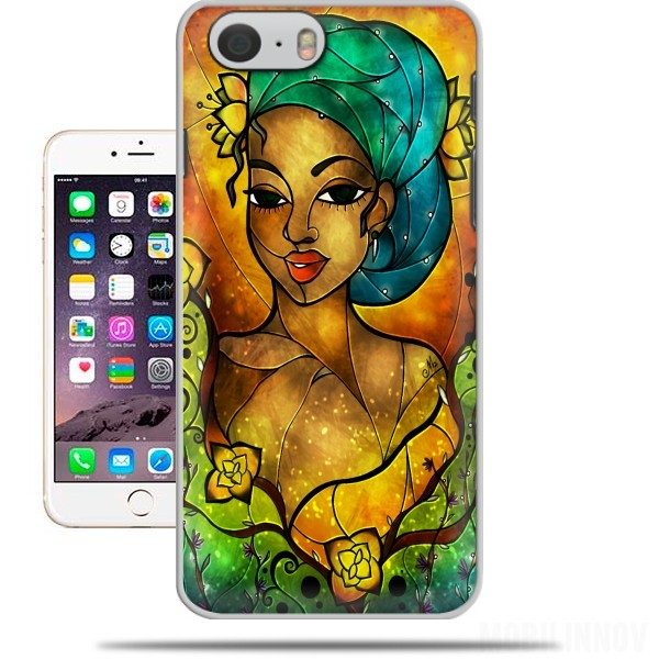 Case Lady Creole for Iphone 6 4.7