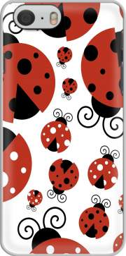 ladybug Case for Iphone 6 4.7