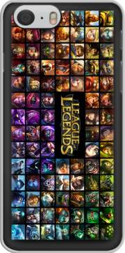 League Of Legends LOL - FANART Case for Iphone 6 4.7