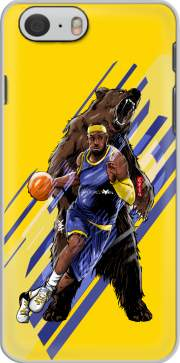 LeBron Unstoppable  Case for Iphone 6 4.7