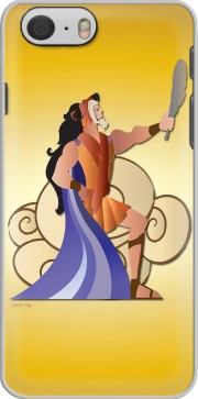 Leo - Hercules & Lion Case for Iphone 6 4.7