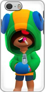 Leon best Brawler Chupa Case for Iphone 6 4.7