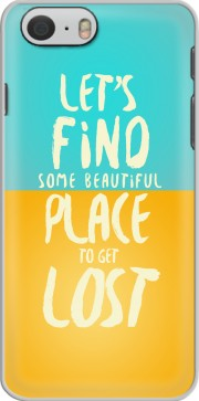 Let's find some beautiful place Case for Iphone 6 4.7