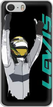 Lewis Hamilton F1 Case for Iphone 6 4.7