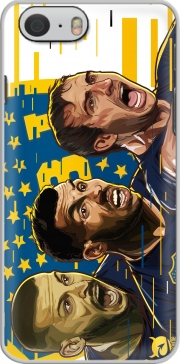 Libertadores Trio Bostero Iphone 6 4.7 Case