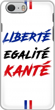 Liberte egalite Kante Iphone 6 4.7 Case