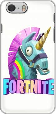 Unicorn video games Fortnite Case for Iphone 6 4.7