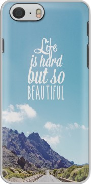 Life is hard Case for Iphone 6 4.7