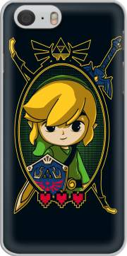 Link Portrait Case for Iphone 6 4.7