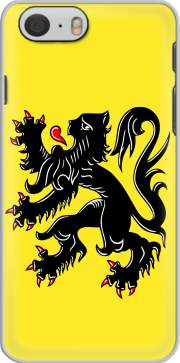 Lion des flandres Iphone 6 4.7 Case