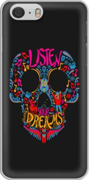 Listen to your dreams Tribute Coco Iphone 6 4.7 Case