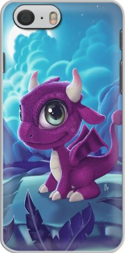 Little Dragon Case for Iphone 6 4.7