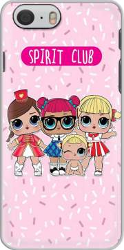 Lol Surprise Dolls Cartoon Iphone 6 4.7 Case