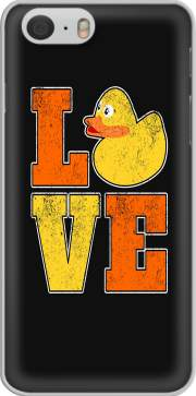 Love Ducks Iphone 6 4.7 Case