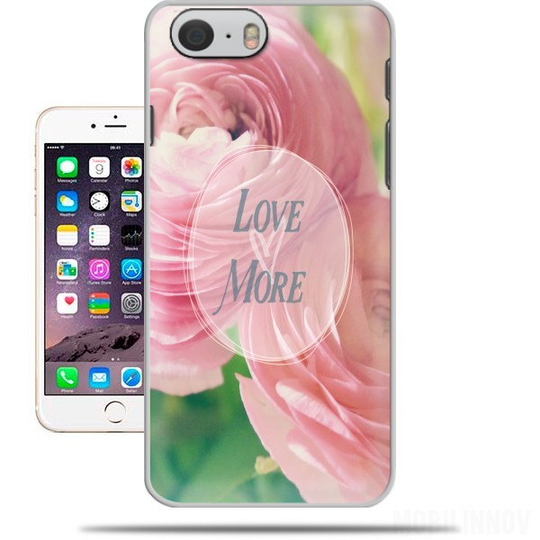 Case Love More for Iphone 6 4.7